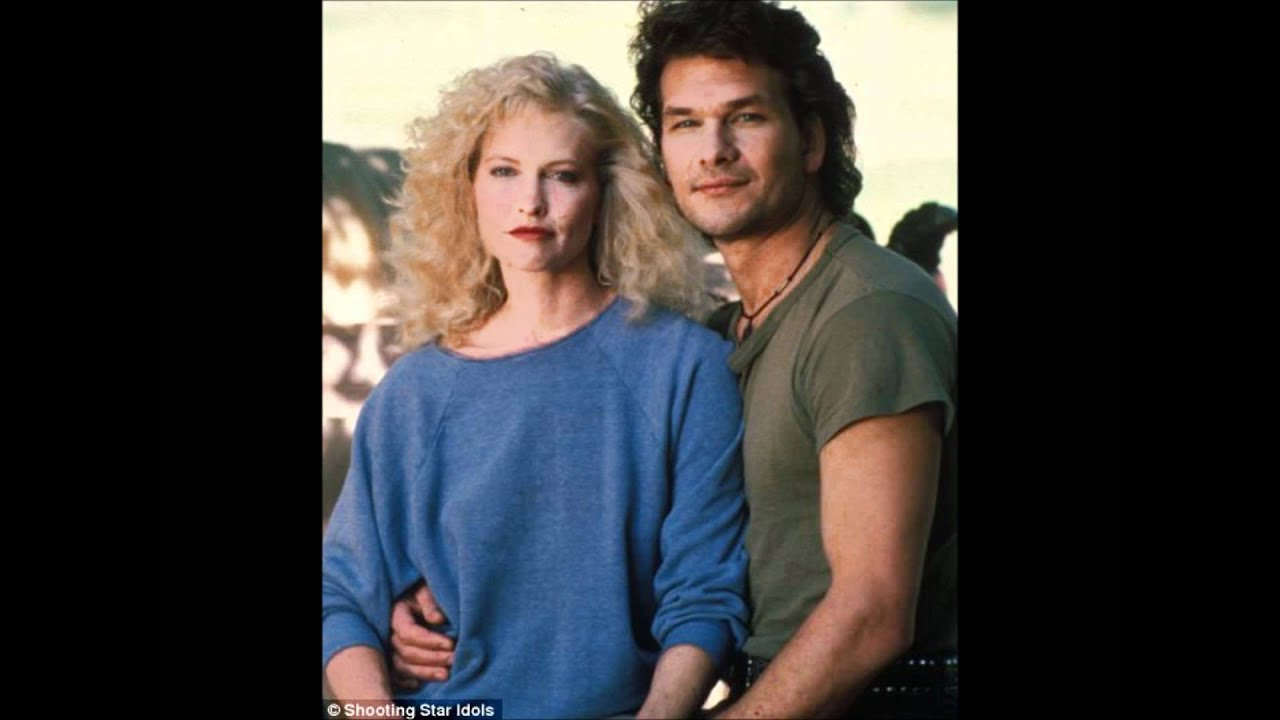 """""""She's Like the Wind"""" - A tribute to Patrick Swayze and ..."""