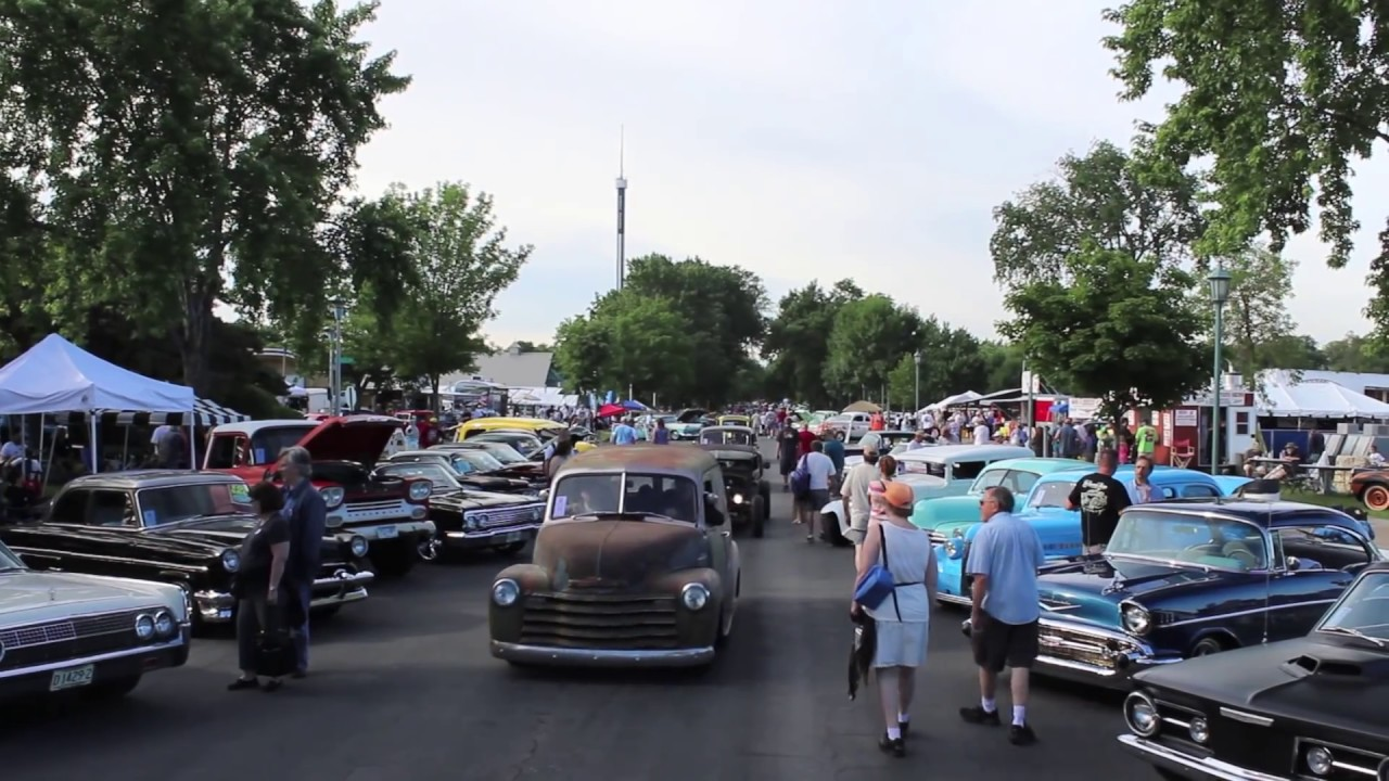 Classic Car Show Mn State Fairgrounds
