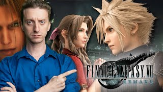 Final Fantasy VII Remake REVIEW (Spoiler Free)