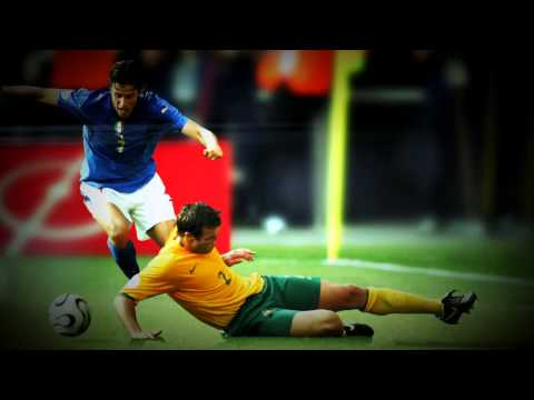 FIFA World Cup 2014 Interview: Tim Cahill