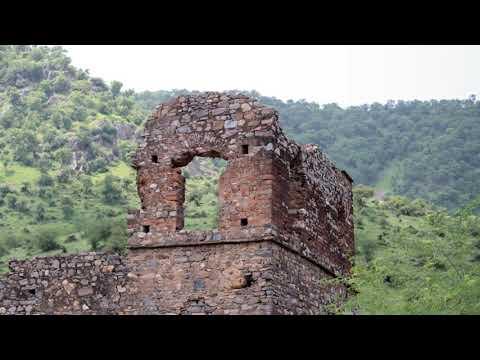 भानगढ़ किला भूतों का साया | BHANGARH FORT TRUTH | Haunted Places India