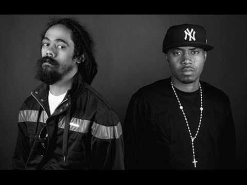 Nas And Damian Marley - Patience video
