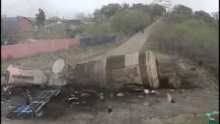 Высота 611 взрыв нло приморский край Россия