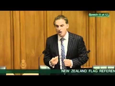 New Zealand Flag Referendums Bill - First reading - Part 12