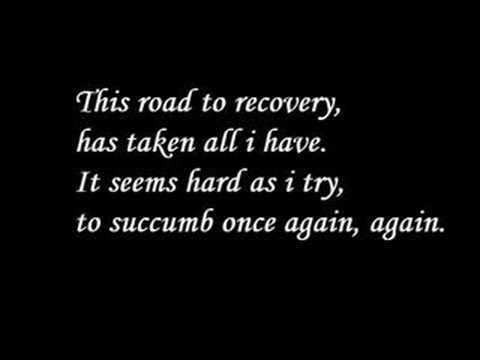 Rufio - Road To Recovery