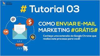Como Enviar Email Marketing Gratis | Email Marketing Gratis