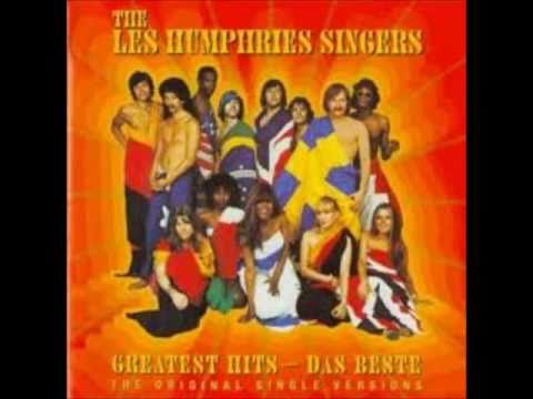 Les Humphries Singers - New Orleans