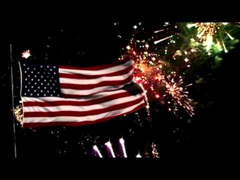 Star Spangled Banner Background Music video