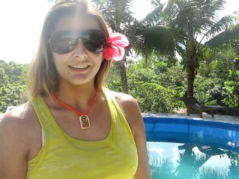 Malena Toral, Saludos para quike!!