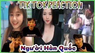 Tik Tok Việt Nam || một thiên đường GÁI XINH || Korean Reaction || 베트남 틱톡 리액션 2탄!