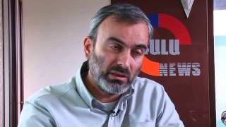 «Karevori masin». Harcazruyc Jirayr Sefilyani het - 05.03.2015