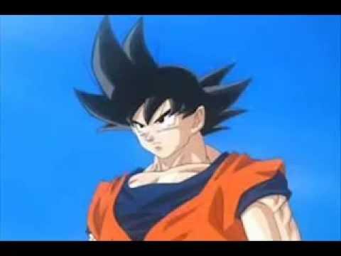Dragon Ball Z - Sad Song - EN TON NOM.