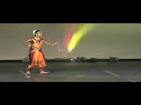 Manichitrathazhu Dance