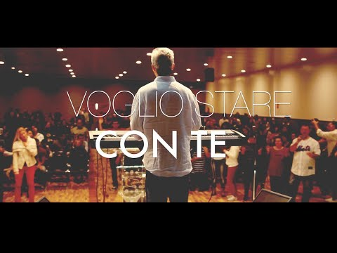 IXD La tua Grazia mi basta LIVE | Corrado Salmè | OFFICIAL MUSIC VIDEO + Lyric