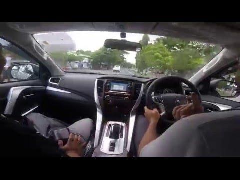 POC Indonesia Review All New Pajero Sport BOM Yogyakarta (Part 3 END)