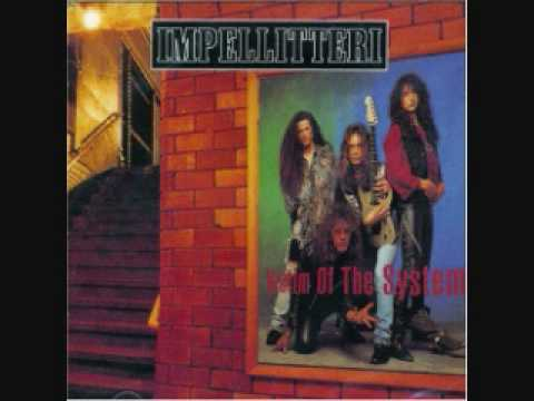 Impellitteri - Cross To Bear