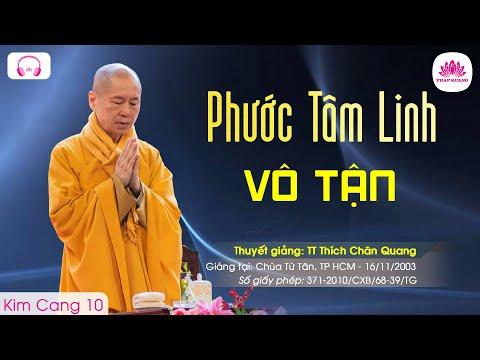 Kinh Kim Cang 10/20