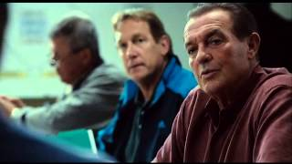 Scene from Moneyball - What is the problem?