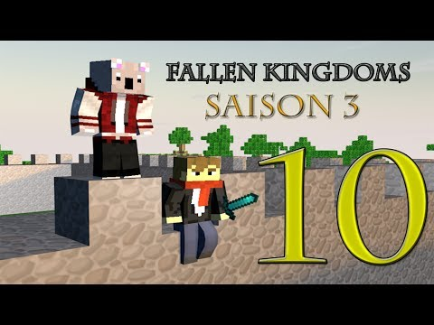 Fallen Kingdoms Saison 3 : Episode 10