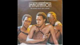 Watch Imagination In And Out Of Love video