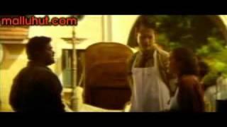 Kaalapani - Mohanlal dialogue