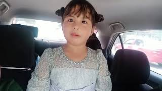 Review in the car