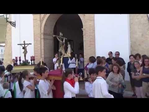 Tronos Chicos de Cartaojal 2015