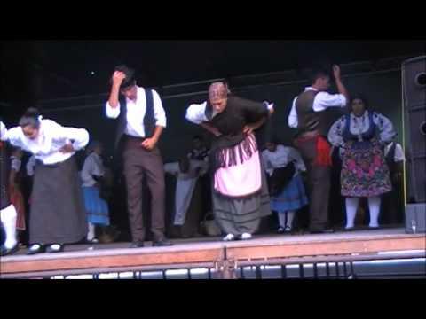 Grupo Cultural Dan�as e Cantares de S.Miguel de Alcain�a
