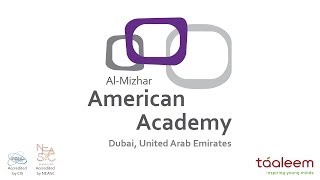 Al Mizhar American Academy