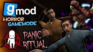 Download Lagu PANIC! || My New Gamemode! (Panic Ritual BETA - Funny Moments) Gratis STAFABAND