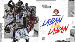 Rain or Shine Elasto Painters vs NLEX Road Warriors PBA Philippine Cup 2019 Eliminations