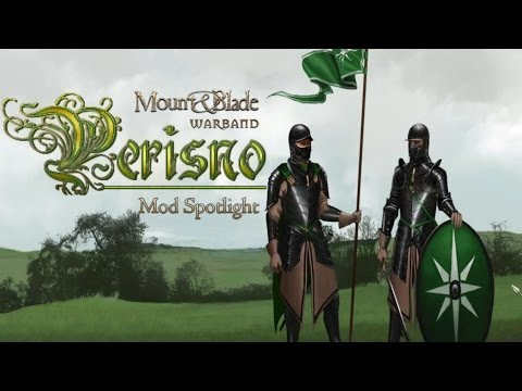 Mod Spotlight: Perisno (Mount & Blade: Warband)
