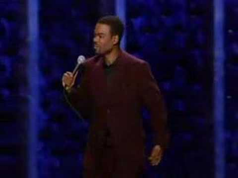 Chris Rock - about Rap music