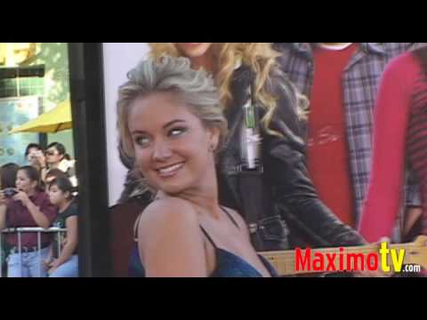 TIFFANY THORNTON at Bandslam Premiere August 6, 2009 Maximo TV