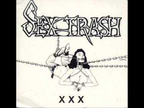 Sextrash -  xxx (full EP 1989) thumbnail