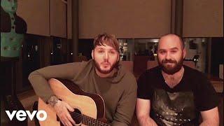 download lagu James Arthur - Say You Won't Let Go gratis