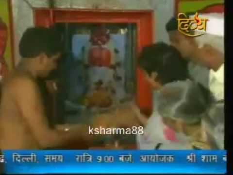 Ganeshji Ki Aarti ( Jai Ganesh Jai Ganesh) - Anuradha Paudwal video