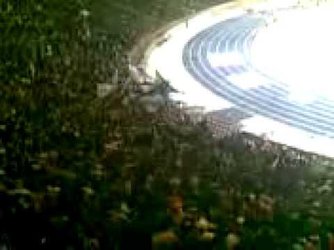 Herta BSC vs Benfica Lisabona UEFA CUP