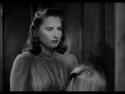 """La Seconda Signora Carroll"" (P. Godfrey, 1947)"