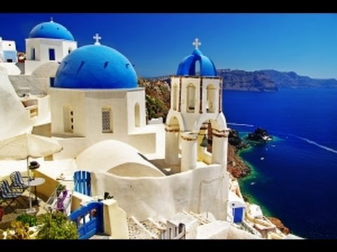 Best of Santorini - Greece Travel Attractions