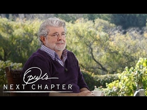 What George Lucas Wants You to Know About Red Tails - Oprah's Next Chapter - Oprah Winfrey Network