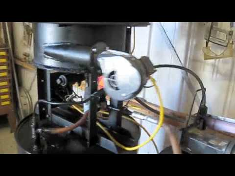 Waste Oil Heater Plans Pdf Waste Oil Heater Complete