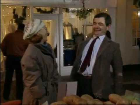 MERRY CHRISTMAS MR BEAN (1 of 3)