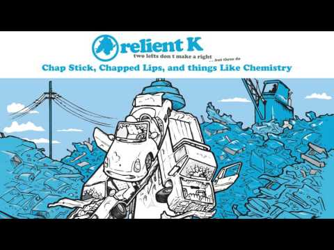 Relient K - Two Lefts Dont Make A Right But Three Do