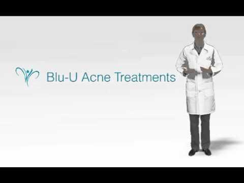 BLU U Light Treatment Part 5