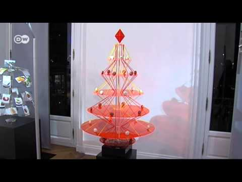 Christmas Trees by Top Designers | Euromaxx