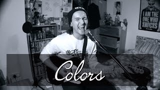 Halsey - Colors (Cover) | Lou Foulkes