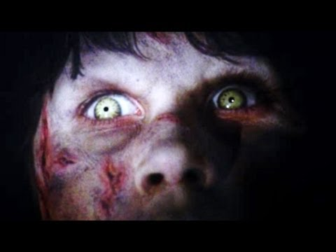 "The Exorcist ""1974 Original Trailer """