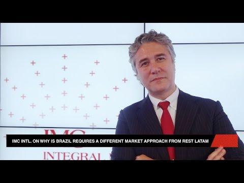 Doing business in Brazil, Part 1