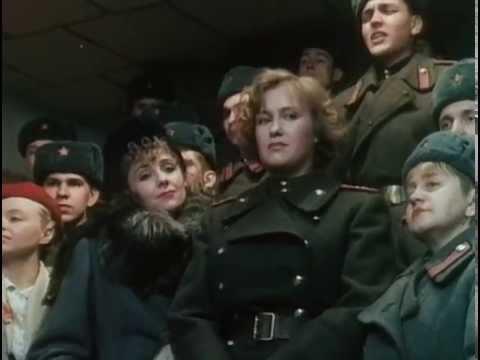 """Песня о Родине (""""Светит солнышко на небе ясное"""")"""